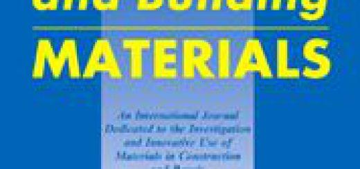 (Português) Construction and Building Materials
