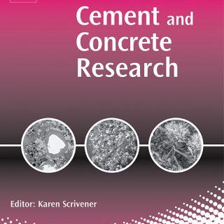 (Português) Cement and Concrete Research